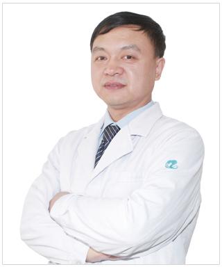 王庆奎 耳科副主任