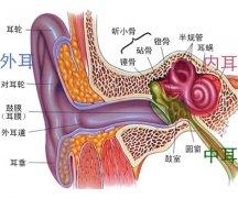 鼓膜穿孔的具体症状有哪些