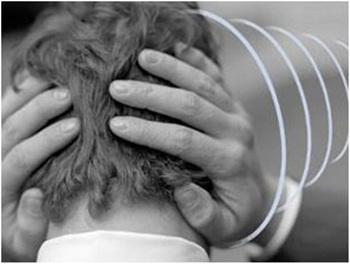 耳鸣症状图
