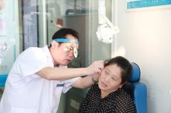 耳鸣耳聋二十年能治疗好吗