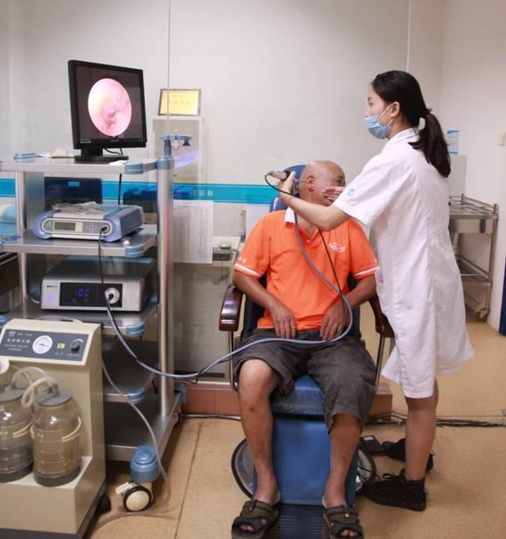 秋天到,南京的鼻炎患者们,你们还好吗