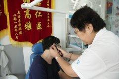 [中耳炎]仁品让中耳炎患者重回有声世界