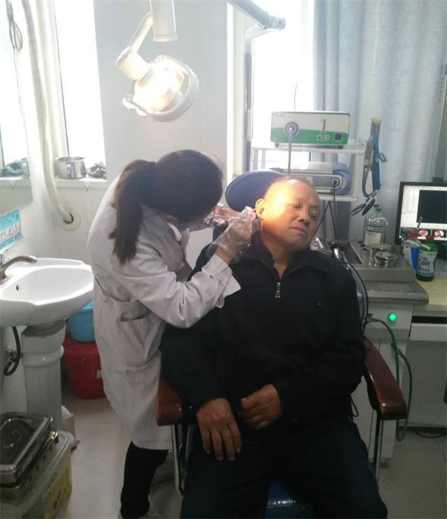 中西医结合治疗神经性耳鸣,效果显著