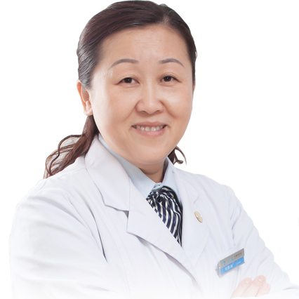 拾景焱 副主任医师