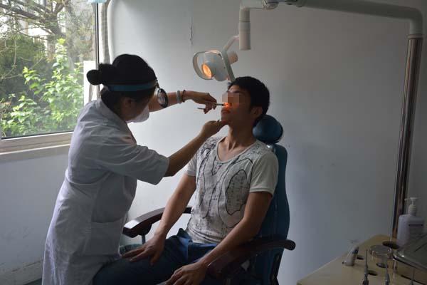 南京治疗过敏性鼻炎医院