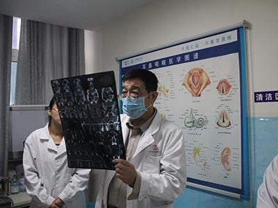 肥厚性鼻炎的治疗方法