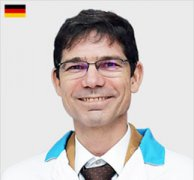Maurer 教授/外籍特聘专家