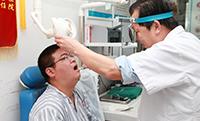 耳鼻喉检查
