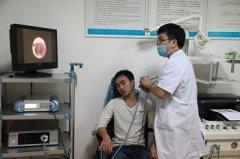 小伙第三次突发性耳聋,媳妇险堕二胎