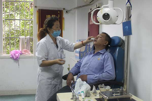 治疗鼻甲肥大的费用是多少
