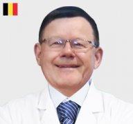 Olaf Michel 教授/外籍医生